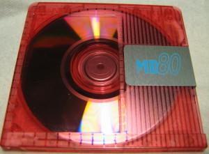 Laser MD 80