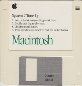 System 7 Tune Up