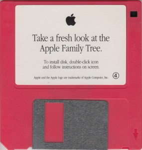 Take a Fresh Look at the Apple Family