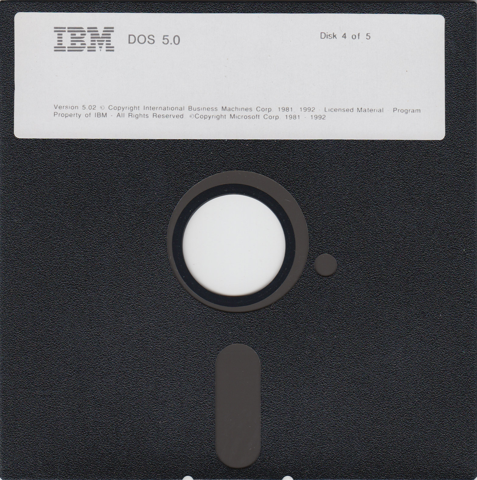 how to delete disk in dos