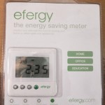 Review, Teardown: Efergy HM01 Electricity Display Device