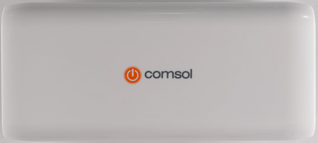 Comsol 11000mAh Power Bank Top