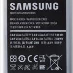 Genuinely Fake Pt 1: Samsung Galaxy SIII Batteries (EB-L1G6LLU)