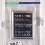 Genuinely Fake Pt 2: Samsung Galaxy SIII Batteries (EB-L1G6LLU)