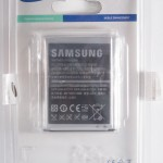 Genuinely Fake Pt 3: Samsung Galaxy SIII Batteries (EB-L1G6LLU)