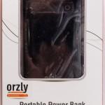 Review, Teardown: Orzly Portable Power Bank (Black) 4050mAh