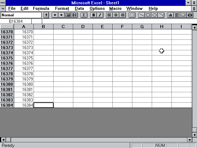 Excel binary worksheet meaning