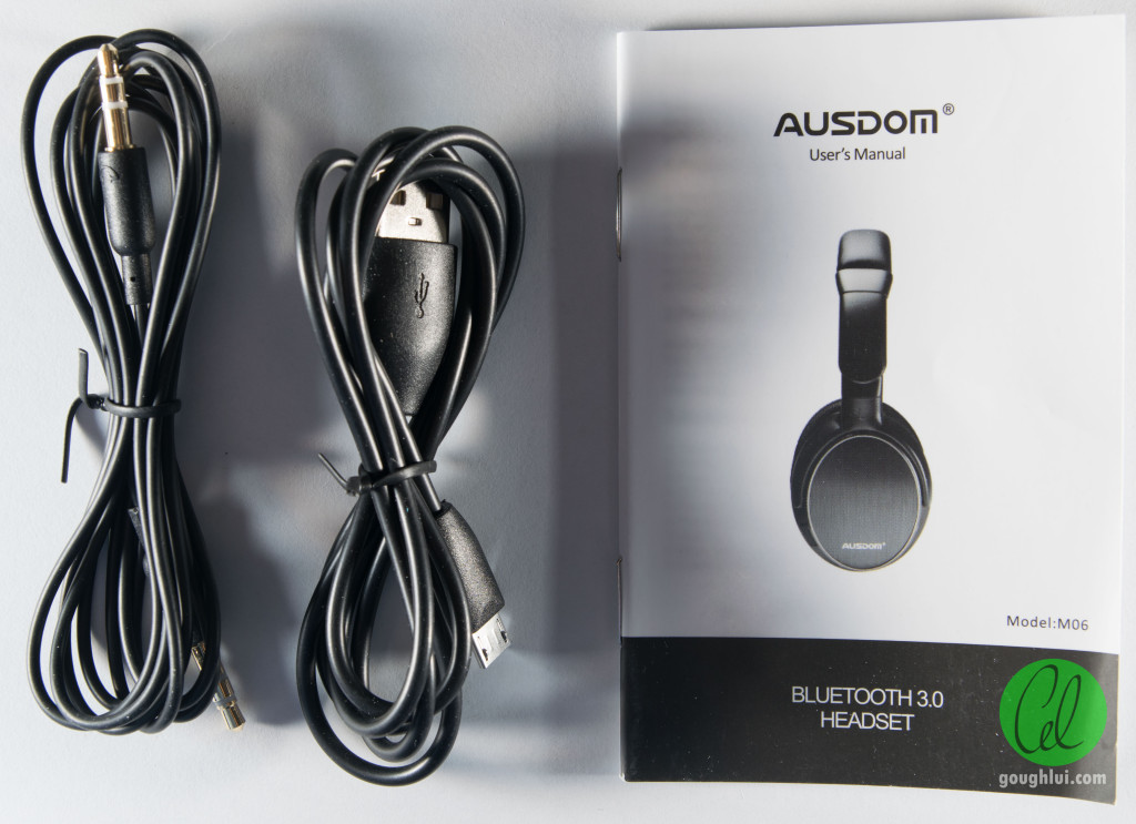 review teardown ausdom m06 bluetooth stereo headset gough 39 s tech zone. Black Bedroom Furniture Sets. Home Design Ideas